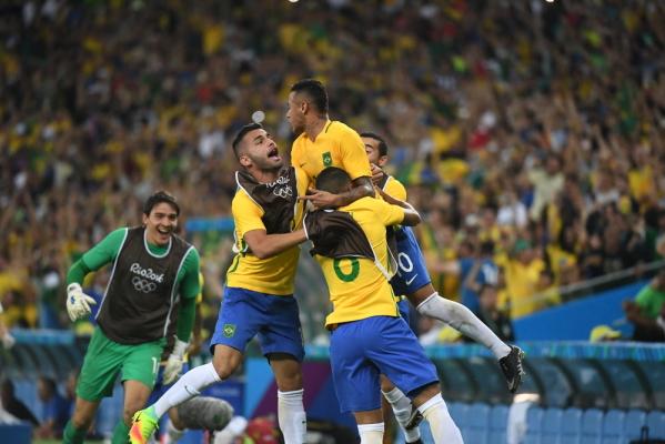 Walka o mundial. Brazylia wygrała z Peru