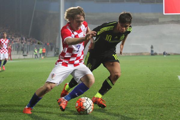 Halilović ma dość HSV. Chce wrócić do Hiszpanii