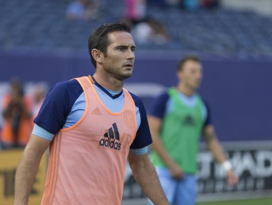 Co zrobi Lampard? Ma oferty z USA i Anglii
