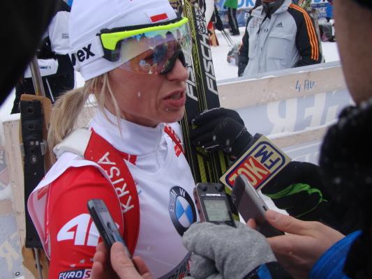 Znamy skład reprezentacji Polski na pierwszy biathlonowy PŚ