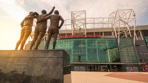 Dziewiętnastolatek z Brazylii trafi na Old Trafford?