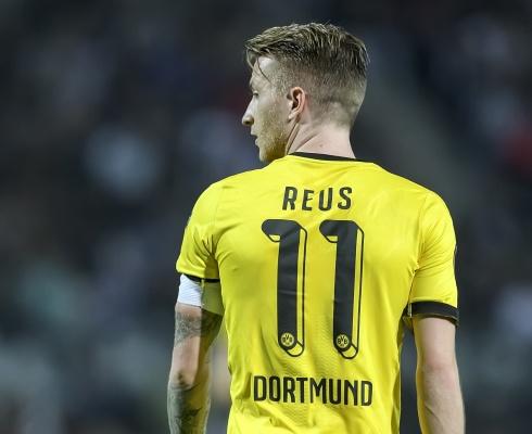 Wielki powrót Reusa? Niemiec ma być gotowy na mecz z Bayernem