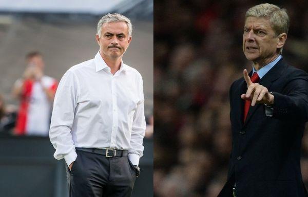 [ZAPOWIEDŹ] Co to będzie za weekend! Derby Madrytu i Mediolanu, Mourinho vs Wenger, BVB vs Bayern...