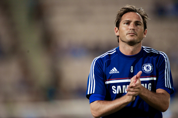 Lampard wróci na Stamford Bridge?