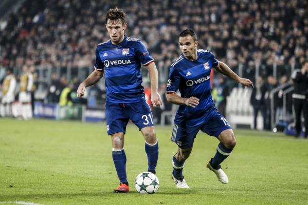 Grał Rybus, siódme zwycięstwo Olympique Lyon