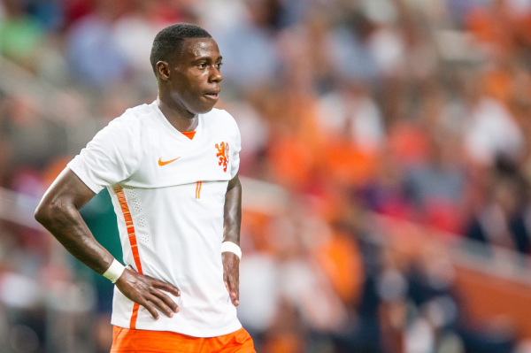 Liverpool chce kupić reprezentanta Holandii?