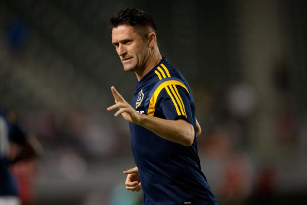 Robbie Keane opuszcza LA Galaxy