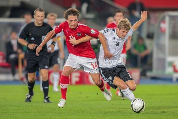 Wysłannik Mourinho obserwował dwóch Austriaków