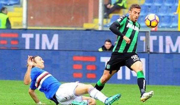 Serie A: Sampdoria przegrała, grali Bereszyński, Linetty i Kownacki