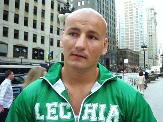 Szpilka wróci na ring najwcześniej w lutym