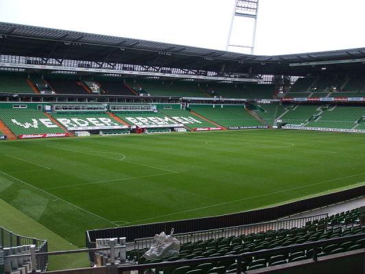 Werder Brema zremisował u siebie z z 1. FC Nuernberg