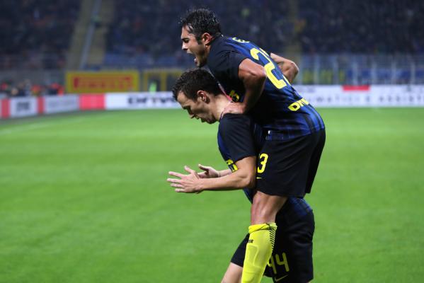 Wielkie emocje w derbach Mediolanu! Inter ratuje remis w doliczonym czasie gry!