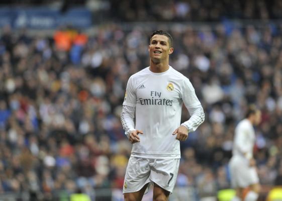 Afera po derbach Madrytu. Ronaldo: Koke nazwał mnie pedałem!