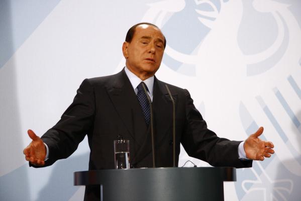 Berlusconi o taktyce Milanu: Powinniśmy grać inaczej