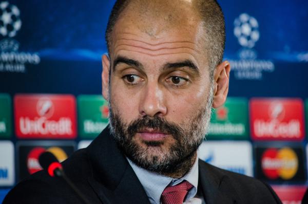 Guardiola: Grając w ten sposób nic nie osiągniemy