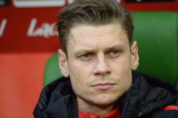 Piszczek chce zakończyć karierę w Borussii