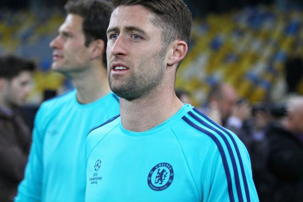 Cahill: Chelsea nie wygrała jeszcze ligi