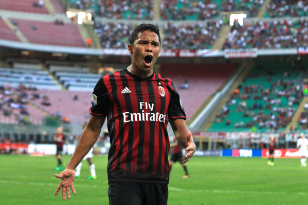 Napastnik Milanu trafi do PSG?