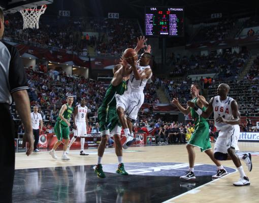 Michael Jordan: Jestem fanem Russella Westbrooka