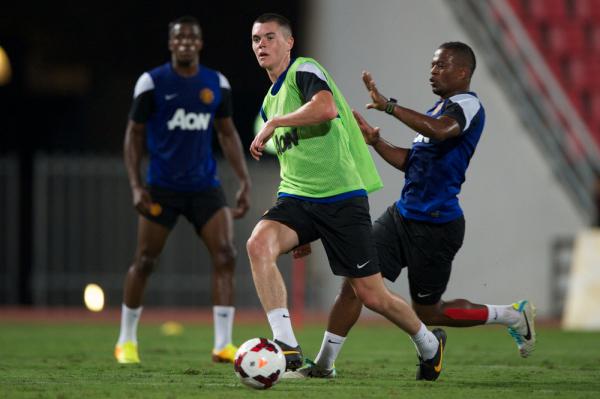 Keane wróci do Manchesteru United?