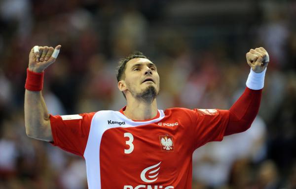 Krzysztof Lijewski zrezygnował z gry w reprezentacji Polski