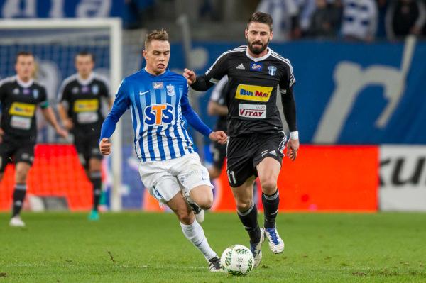 Maciej Gajos: Mam nadzieję, że będę dostawał kolejne szanse