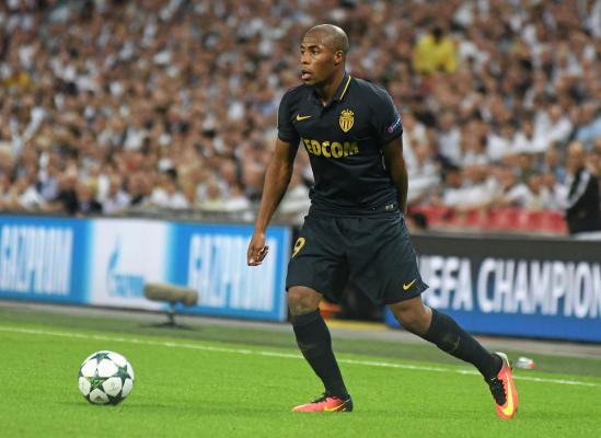 LM: Glik sprokurował rzut karny, Monaco pewne awansu