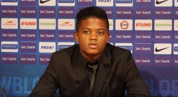 Talent z ligi belgijskiej: Nie chcę grzać ławy w wielkim klubie