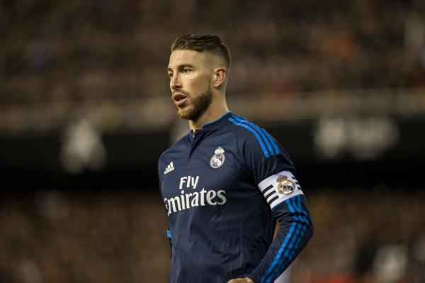 Sergio Ramos: Chcemy być pierwsi w grupie