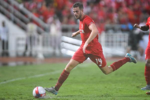 Kapitan Liverpoolu: Rywale zrobią wszystko, by wywieźć z Anfield punkty