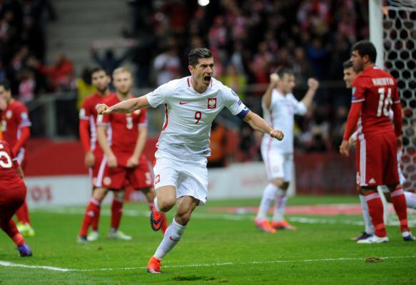Nowy ranking FIFA: Polacy o włos od rekordu