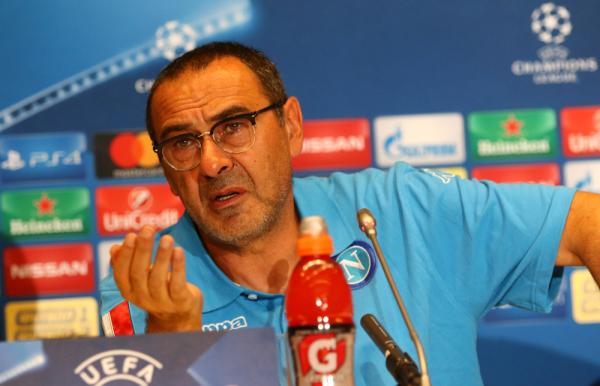 Trener Napoli: Mamy problem z atakiem