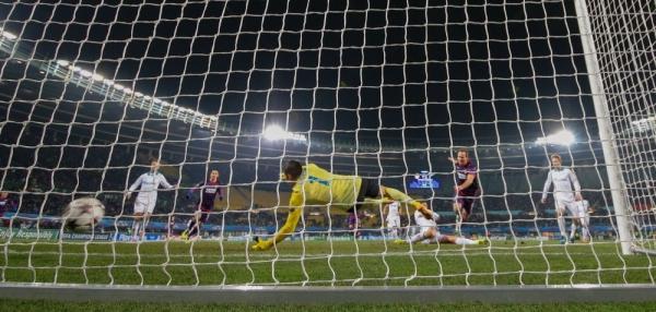 Zenit wygrał po raz piąty w Lidze Europy