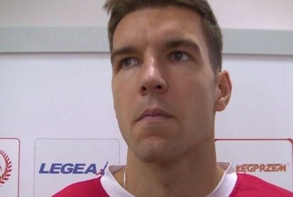 """Piłkarz Cracovii już po operacji """"Czuje się dobrze"""""""