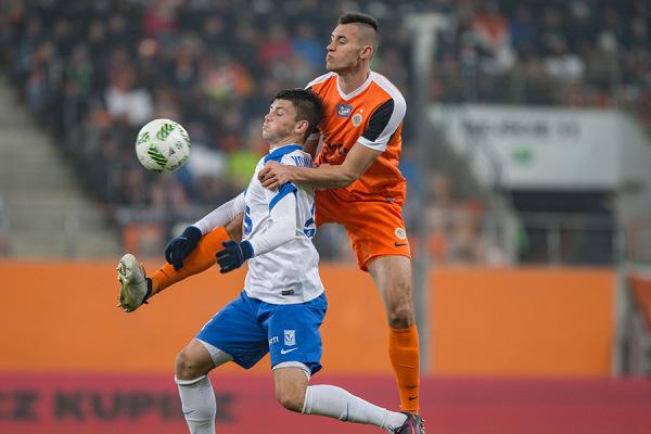 Piłkarz Zagłębia trafi do Primera Division?