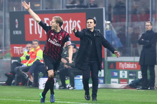 Montella: Musimy zmienić nasze nastawienie w końcówkach meczów