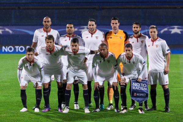 Sevilla FC pokonała Valencia CF i została wiceliderem