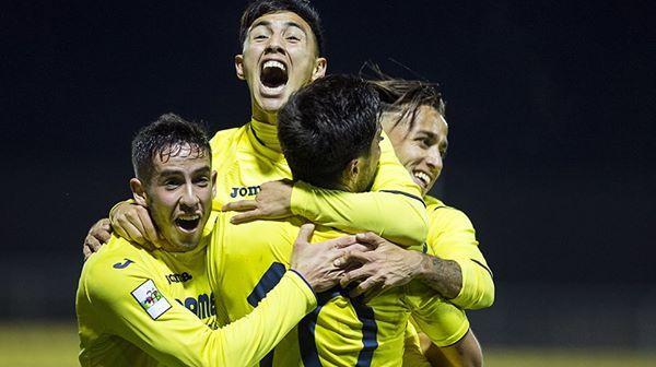 Villarreal przegrał z Deportivo Alaves