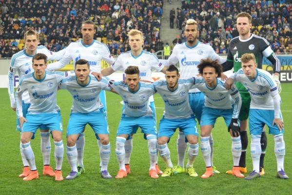 Kolejne zwycięstwo Schalke 04 Gelsenkirchen