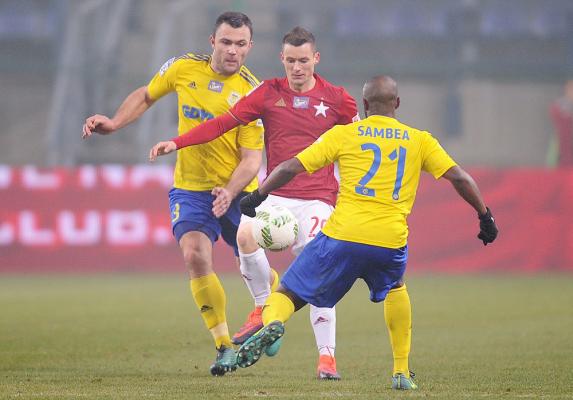 Piłkarz Arki Gdynia: Wyglądamy teraz słabo
