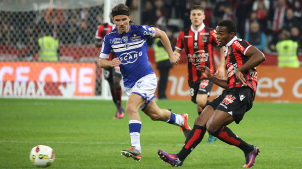 Niespodziewany remis OGC Nice z Bastią