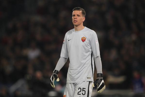 Roma pokonała Pescarę, grał Szczęsny