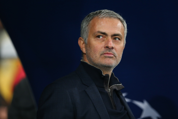 Recydywa Jose Mourinho. Jaka kara dla Portugalczyka? [VIDEO]