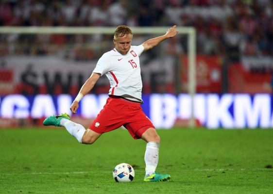 Kamil Glik: Nigdy nie zagram w Juventusie