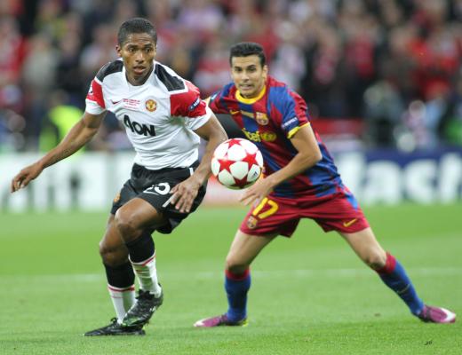 Manchester przedłuży kontrakt z Valencią