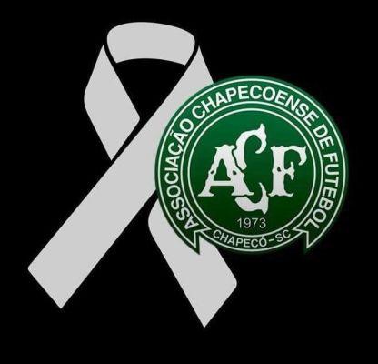 Piękny gest Atletico Nacional. Chcą przyznania trofeum Chapecoense