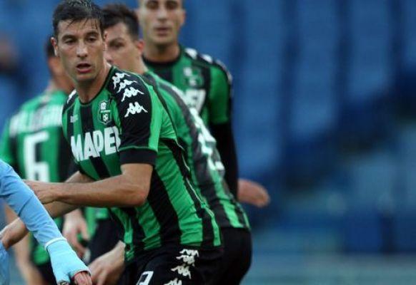 Obrońca Sassuolo dołączył do beniaminka Serie A