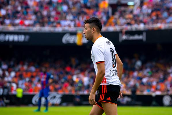 Puchar Króla: Valencia pokonała Leganes