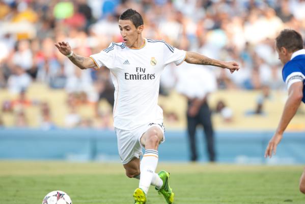 Marca: Gwiazdy chcą wrócić do Realu