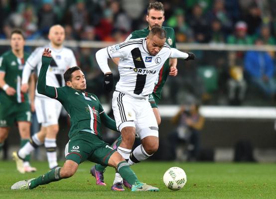 Komisja Ligi ukarała cztery kluby i Filipe Goncalvesa